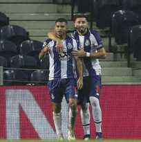 Porto vence en la Copa de Portugal con Herrera y Corona titulares