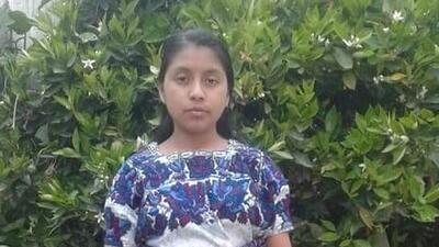 Testigos de la muerte de inmigrante guatemalteca en Texas piden salir voluntariamente de EEUU