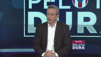 'No hay que perder de vista los temas centrales': García Padilla
