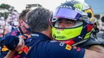 Checo Pérez ve a Red Bull con opciones de ganar la Fórmula 1