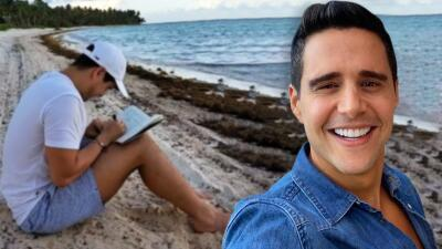 Alejandro Chabán no pidió uno, fueron 38 deseos los que tenía para su cumpleaños