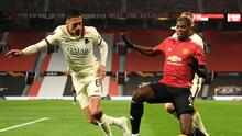 """Paul Pogba tras la goleada: """"El trabajo no está finalizado"""""""