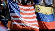 """""""Ya era hora"""": venezolanos reaccionan ante anuncio de entrega del TPS para los inmigrantes sin papeles de ese país"""