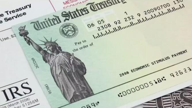 ¿Todavía no has recibido el cheque de estímulo económico? Así lo puedes reclamar en tu planilla de impuestos