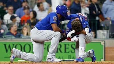 Niña que recibió pelotazo en juego de los Astros de Houston sufrió fractura de cráneo