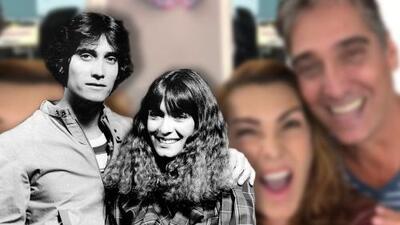 Los protagonistas de 'Ligia Elena' se encuentran 37 años después del estreno de la exitosa novela juvenil