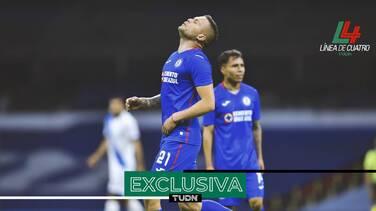 Liga MX se desmarca de sancionar a Cabecita por romper protocolo