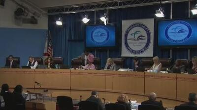 Escuelas Públicas del Condado de Miami-Dade preparan simulacro en caso de huracanes