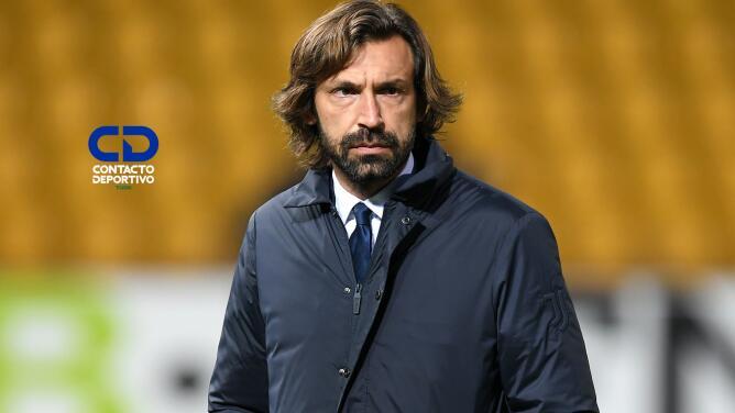 Andrea Pirlo describió los cambiantes estados de ánimo en el futbol