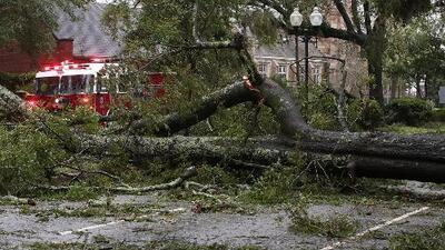 Lluvias torrenciales, muertos e inundaciones: lo que deja Florence a su paso por las Carolinas