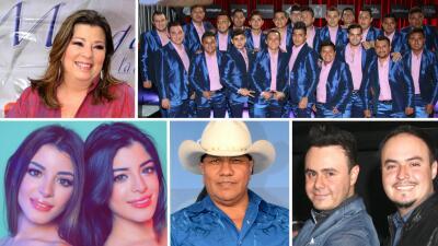 Conoce al talento que cantará las Mañanitas a la Virgen de Guadalupe
