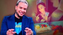 Lorenzo Méndez no le falló a su hija Victoria en su cumpleaños 11