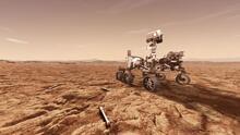 """""""Queremos encontrar vida microbiana pasada"""": experto de la NASA sobre aterrizaje del Rover Perseverance en Marte"""