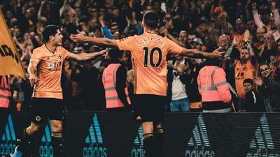 Wolverhampton enfrentará a Torino en la siguiente ronda de Europa League; Jiménez jugó 18 minutos