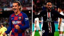 Barcelona se plantea un intercambio por Neymar