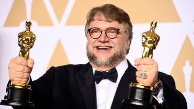 Guillermo del Toro ofrecerá becas a jóvenes cineastas mexicanos