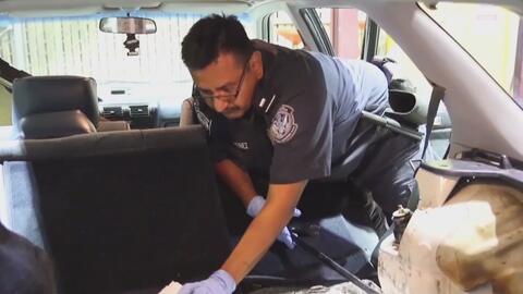 Autoridades de Agua Prieta aseguran que la ciudad está libre de metanfetaminas