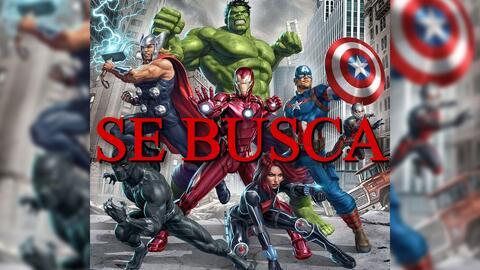 Ofrecen mil dólares a quien pueda ver todas las películas de Marvel seguidas