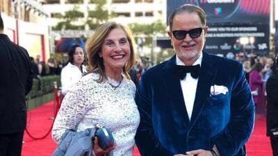 Una fotografía logró que Raúl de Molina le prestara atención a Millie cuando aún no eran novios