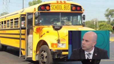 """""""Pedirle a los maestros que porten armas es ridículo"""": David Pérez, candidato al senado de Florida"""