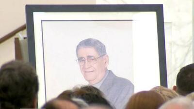 Último adiós a Felo Ramírez, voz convertida en leyenda en Cuba, Puerto Rico, Venezuela y EEUU