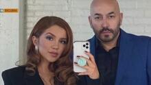 Lupillo Rivera revela si se casó en secreto