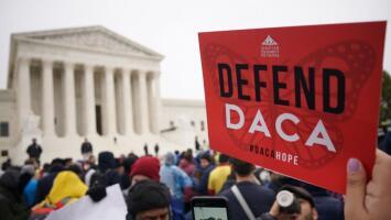 Los impactos que generaría una posible cancelación del programa DACA
