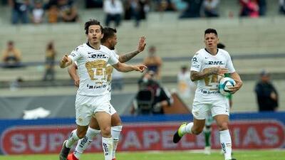 Cómo ver Pumas vs. Atlético Zacatepec en vivo, por los octavos de final de la Copa MX