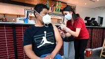 Baja vacunación en el Distrito 1 de Los Ángeles preocupa a las autoridades de salud