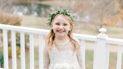 Muere niña de seis años que fue baleada presuntamente por su hermano menor en Georgia
