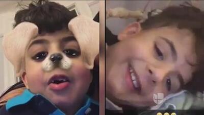 Dereck Hugo, el niño prodigio que se convirtió en una historia de éxito en las redes sociales