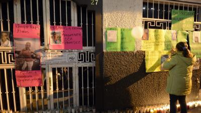 Condenan a 520 años a dos implicados en caso del bar Heaven en México