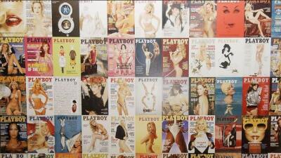 Playboy le dice adiós a las fotos de mujeres desnudas