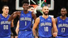 Equipos de NBA suman nuevos casos positvivos por COVID-19