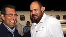 'Payo' Ortega, operador financiero e hijo mayor de Daniel Ortega, sancionado por Estados Unidos