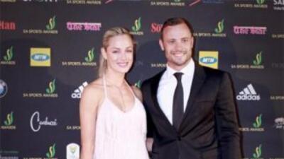 La madre de Reeva Steenkamp perdona a Oscar Pistorius