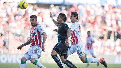 Cómo ver Querétaro vs. Necaxa en vivo, por la Liga MX