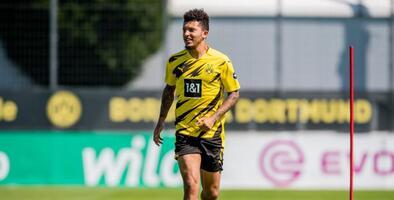 ¡Jugada maestra del Dortmund! Jadon Sancho se queda y renovado