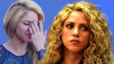 Shakira enfrentará cargos por fraude fiscal: hacienda española le imputa no pagar 16.5 millones de dólares
