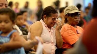 Bajó el número de inmigrantes hondureños deportados de Estados Unidos y México