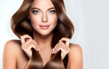 Consigue un cabello de comercial con 5 sencillos pasos