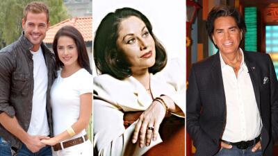 7 historias de telenovela que jamás llegaron a la televisión