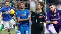 Los futbolistas que le ganaron el partido al coronavirus