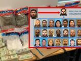 """""""Suficiente droga para matar a un tercio de los habitantes"""": La policía de Delaware incauta el cargamento de fentanilo más grande en la historia del estado"""
