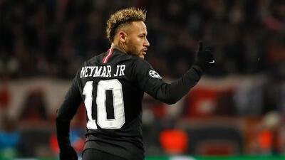 Neymar es el gran objetivo del Real Madrid para el mercado veraniego, asegura The Times