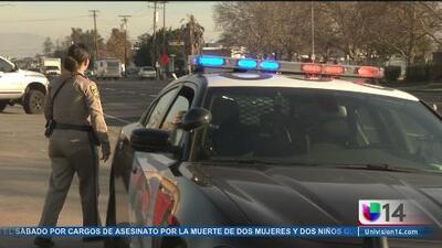 Patrulla de Caminos de California estará en alerta máxima durante estas fiestas de fin de año
