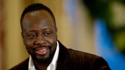 Wyclef Jean buscaría la presidencia de Haití
