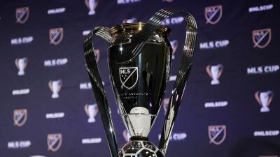¡Hay fecha para la Gran Final! La MLS Cup 2017 será jugada el sábado, 9 de diciembre