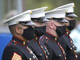 Cerca de un 40% de los marines en EEUU se ha negado a vacunarse contra el covid-19, según reporte