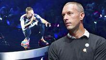 """El líder de Coldplay fue """"muy homofóbico"""": Chris Martin confiesa que de adolescente le aterrorizaba ser gay"""
